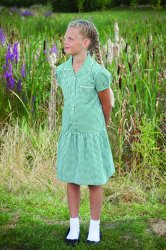 Banner Girls Ashley School Summer Dress