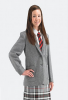 BEAU BRUMMEL PURE WOOL BLAZER GIRLS
