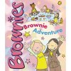 Brownie Adventure Book