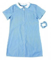 Striped School Summer Dress -SPECIAL OFFER PACKS