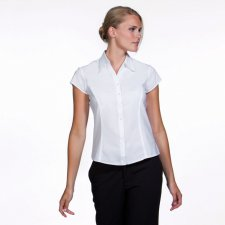 NEW CAP SLEEVE BLOUSE