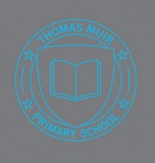 THOMAS MUIR GYM KIT