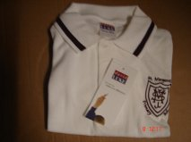 St.Margaret's Primary School Trimmed Poloshirt