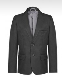 DAVID LUKE Boys Blazer Super Fitted