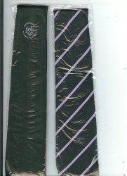 Saint Lukes School Ties