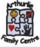 Arthurlie Family Centre Sweatshirt